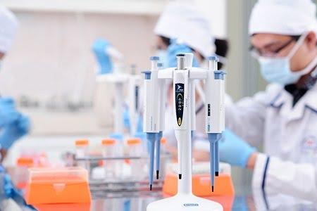sàng lọc ung thư cổ tử cung tại Vinh