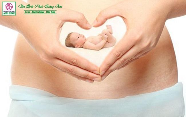 Sàng lọc trước sinh tại Vinh